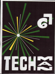 Page 1, 1967 Edition, Don Bosco Technical Institute - Techman Yearbook (Rosemead, CA) online yearbook collection