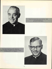 Page 15, 1967 Edition, Don Bosco Technical Institute - Techman Yearbook (Rosemead, CA) online yearbook collection