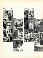 Page 8, 1967 Edition, Don Bosco Technical Institute - Techman Yearbook (Rosemead, CA) online yearbook collection