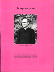 Page 15, 1968 Edition, Don Bosco Technical Institute - Techman Yearbook (Rosemead, CA) online yearbook collection