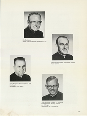 Page 17, 1972 Edition, Don Bosco Technical Institute - Techman Yearbook (Rosemead, CA) online yearbook collection