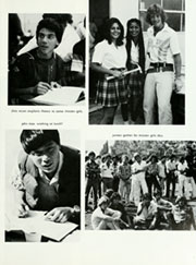 Page 11, 1980 Edition, Don Bosco Technical Institute - Techman Yearbook (Rosemead, CA) online yearbook collection