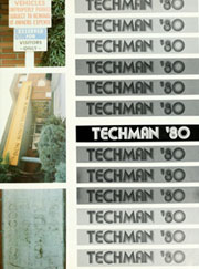 Page 5, 1980 Edition, Don Bosco Technical Institute - Techman Yearbook (Rosemead, CA) online yearbook collection