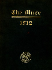1912 Edition, Saint Mary's College - Stage Coach Yearbook (Raleigh, NC)