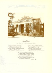 Page 10, 1917 Edition, Saint Marys School - Stage Coach Yearbook (Raleigh, NC) online yearbook collection