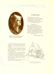 Page 14, 1917 Edition, Saint Marys School - Stage Coach Yearbook (Raleigh, NC) online yearbook collection