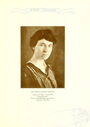Page 9, 1917 Edition, Saint Marys School - Stage Coach Yearbook (Raleigh, NC) online yearbook collection