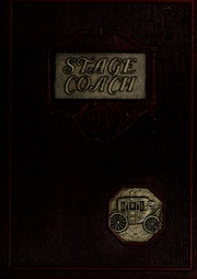 Page 1, 1931 Edition, Saint Marys School - Stage Coach Yearbook (Raleigh, NC) online yearbook collection