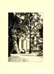 Page 11, 1932 Edition, Saint Marys School - Stage Coach Yearbook (Raleigh, NC) online yearbook collection