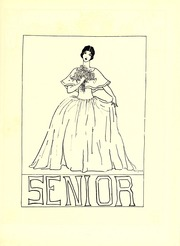 Page 15, 1932 Edition, Saint Marys School - Stage Coach Yearbook (Raleigh, NC) online yearbook collection