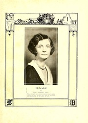 Page 7, 1932 Edition, Saint Marys School - Stage Coach Yearbook (Raleigh, NC) online yearbook collection