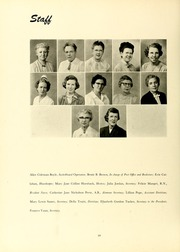 Page 14, 1953 Edition, Saint Marys School - Stage Coach Yearbook (Raleigh, NC) online yearbook collection