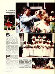 Page 10, 1984 Edition, Saint Mary's College - Stage Coach Yearbook (Raleigh, NC) online yearbook collection
