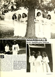 Page 13, 1984 Edition, Saint Mary's College - Stage Coach Yearbook (Raleigh, NC) online yearbook collection