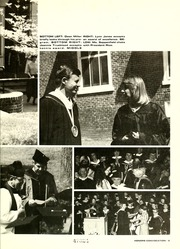 Page 9, 1984 Edition, Saint Mary's College - Stage Coach Yearbook (Raleigh, NC) online yearbook collection