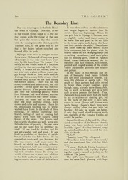 Page 16, 1922 Edition, University School of Milwaukee - Trident Yearbook (Milwaukee, WI) online yearbook collection