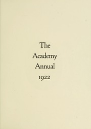Page 5, 1922 Edition, University School of Milwaukee - Trident Yearbook (Milwaukee, WI) online yearbook collection