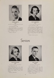 Page 13, 1934 Edition, University School of Milwaukee - Trident Yearbook (Milwaukee, WI) online yearbook collection