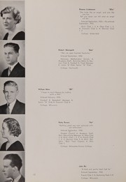 Page 16, 1934 Edition, University School of Milwaukee - Trident Yearbook (Milwaukee, WI) online yearbook collection