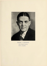 Page 10, 1935 Edition, University School of Milwaukee - Trident Yearbook (Milwaukee, WI) online yearbook collection