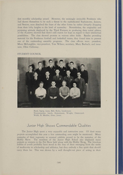 Page 17, 1935 Edition, University School of Milwaukee - Trident Yearbook (Milwaukee, WI) online yearbook collection