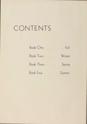 Page 5, 1935 Edition, University School of Milwaukee - Trident Yearbook (Milwaukee, WI) online yearbook collection