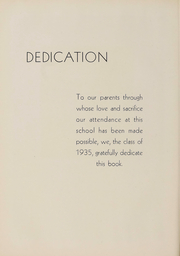 Page 9, 1935 Edition, University School of Milwaukee - Trident Yearbook (Milwaukee, WI) online yearbook collection
