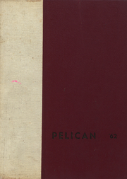 Page 1, 1962 Edition, Packer Collegiate Institute - Pelican Yearbook (Brooklyn, NY) online yearbook collection