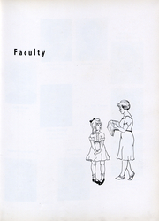 Page 9, 1962 Edition, Packer Collegiate Institute - Pelican Yearbook (Brooklyn, NY) online yearbook collection