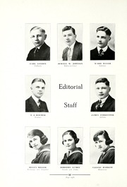 Page 16, 1920 Edition, Waterloo West High School - Wahawk Yearbook (Waterloo, IA) online yearbook collection