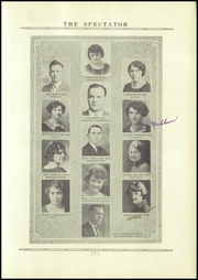 Page 13, 1927 Edition, Waterloo West High School - Wahawk Yearbook (Waterloo, IA) online yearbook collection
