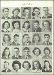 Page 17, 1943 Edition, Waterloo West High School - Wahawk Yearbook (Waterloo, IA) online yearbook collection