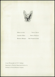 Page 6, 1943 Edition, Waterloo West High School - Wahawk Yearbook (Waterloo, IA) online yearbook collection