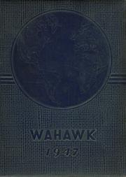 Page 1, 1947 Edition, Waterloo West High School - Wahawk Yearbook (Waterloo, IA) online yearbook collection