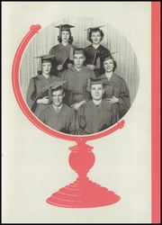 Page 17, 1947 Edition, Waterloo West High School - Wahawk Yearbook (Waterloo, IA) online yearbook collection