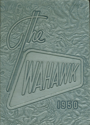 Page 1, 1950 Edition, Waterloo West High School - Wahawk Yearbook (Waterloo, IA) online yearbook collection