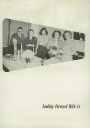 Page 10, 1950 Edition, Waterloo West High School - Wahawk Yearbook (Waterloo, IA) online yearbook collection