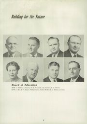 Page 12, 1950 Edition, Waterloo West High School - Wahawk Yearbook (Waterloo, IA) online yearbook collection