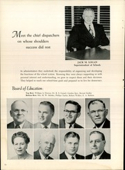 Page 12, 1952 Edition, Waterloo West High School - Wahawk Yearbook (Waterloo, IA) online yearbook collection