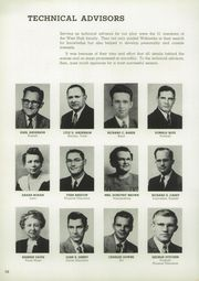 Page 14, 1953 Edition, Waterloo West High School - Wahawk Yearbook (Waterloo, IA) online yearbook collection