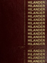1981 Edition, Doherty Memorial High School - Highlander Yearbook (Worcester, MA)