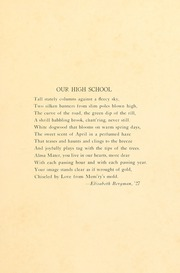 Page 11, 1927 Edition, RJ Reynolds High School - Black and Gold Yearbook (Winston Salem, NC) online yearbook collection