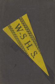 Page 1, 1930 Edition, RJ Reynolds High School - Black and Gold Yearbook (Winston Salem, NC) online yearbook collection