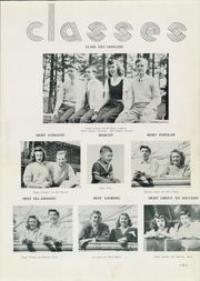 Page 15, 1944 Edition, RJ Reynolds High School - Black and Gold Yearbook (Winston Salem, NC) online yearbook collection