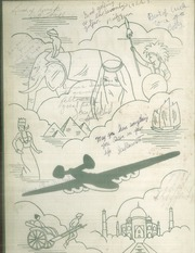 Page 2, 1944 Edition, RJ Reynolds High School - Black and Gold Yearbook (Winston Salem, NC) online yearbook collection