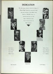 Page 15, 1945 Edition, RJ Reynolds High School - Black and Gold Yearbook (Winston Salem, NC) online yearbook collection