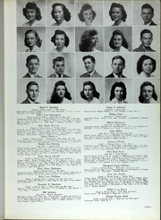 Page 17, 1945 Edition, RJ Reynolds High School - Black and Gold Yearbook (Winston Salem, NC) online yearbook collection
