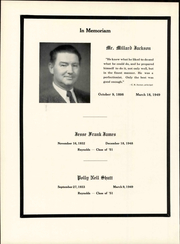 Page 12, 1949 Edition, RJ Reynolds High School - Black and Gold Yearbook (Winston Salem, NC) online yearbook collection