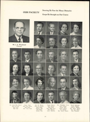 Page 16, 1949 Edition, RJ Reynolds High School - Black and Gold Yearbook (Winston Salem, NC) online yearbook collection