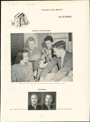 Page 17, 1949 Edition, RJ Reynolds High School - Black and Gold Yearbook (Winston Salem, NC) online yearbook collection